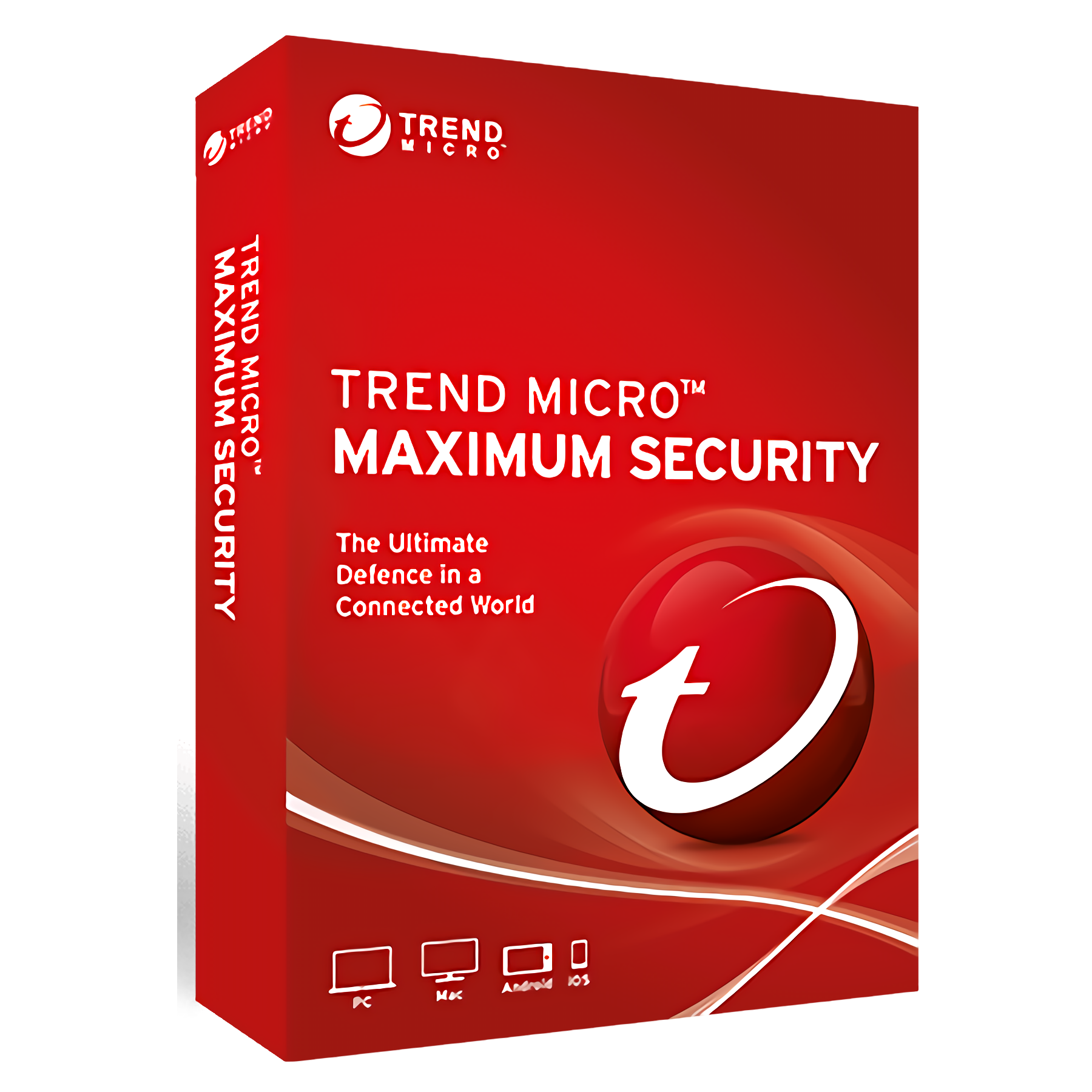 Trend Micro Maximum Security 2019 for PC MAC & Android Product key &  Official download URL multi-language multi-years & multi-users/devices  provide