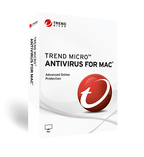 Trend Micro Antivirus for Mac 2019 9 0 Product key & Official download URL  English multi-years & multi-users provide