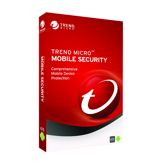 Trend Micro Mobile Security for Android & iOS Product key & Official  download URL multi-language multi-years & multi-devices provide